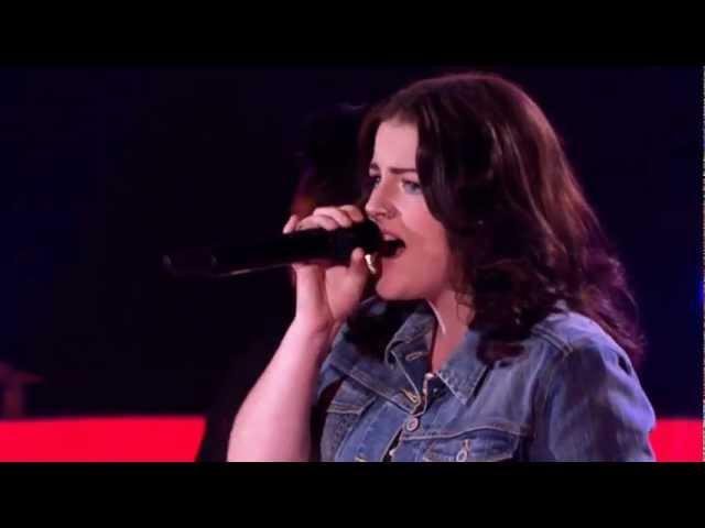 The Voice Australia: Paula vs Karise - Back to Black #1