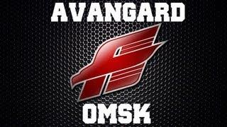Авангард Омск (Avangard Omsk)