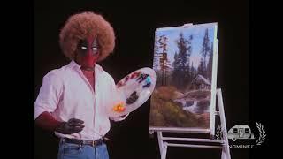 """Deadpool 2 """"Paintings – Bob Ross Trailer"""" Most Original GTA19 (2018)"""