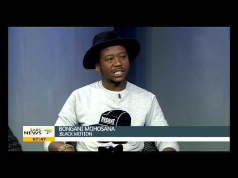 Black Motion's  2014 highlights