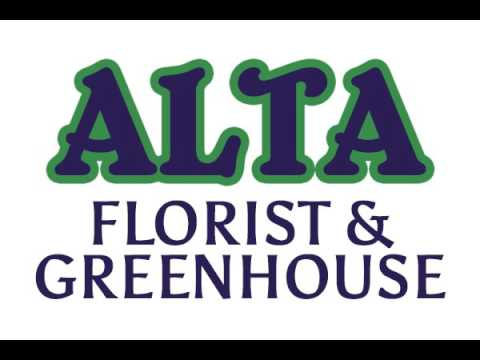 Alta Florist & Greenhouse - Flower Shop in Mansfield, OH