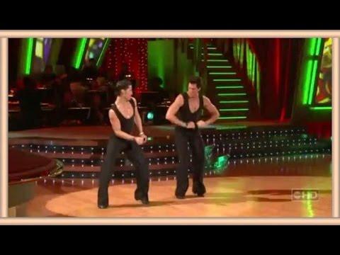 Brothers & Dancers:  Maks & Val