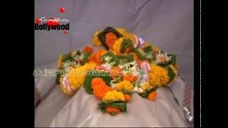 Bollywood Celebs at Funeral of Rajesh Vivek Upadhyay