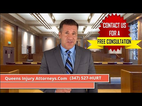 Car Accident Lawyer Queens NY – Queens NY Car Accident Lawyer – Call (347) 527- HURT