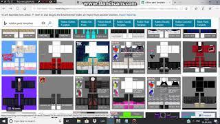 1506a015 How to make a shirt on ROBLOX (read desc)