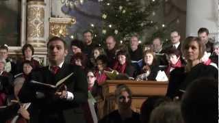 """""""Fürchtet euch nicht ..."""" Rezitativ (Nr. 13) aus dem Weihnachtsoratorium (Johann Sebastian Bach)"""