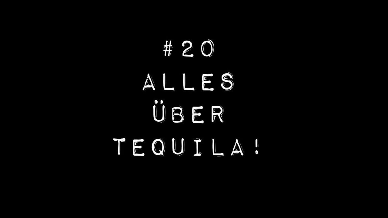 Grundwissen Tequila