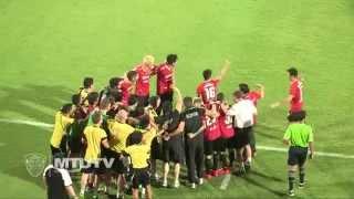 MTUTD.TV Highlight SCG Muangthong 3-0 PTT  Rayong Thai Premier League -  Round 27