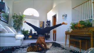 Thursday Morning Yoga