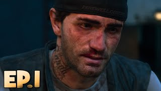 Days Gone Twitch Vod Part 1 - Where My Save File