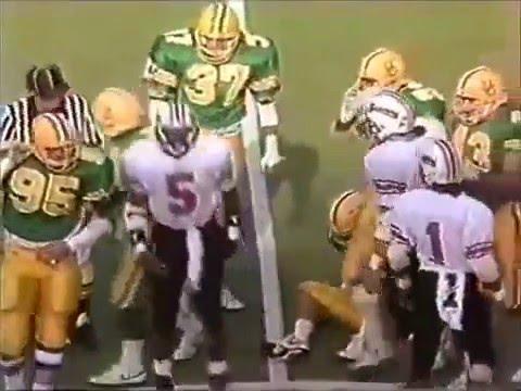 1989 Oregon State @ Oregon