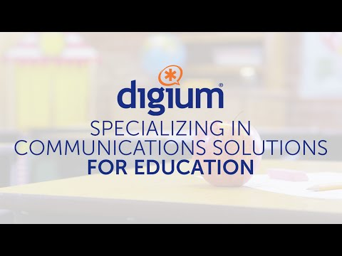 Specializing In Communications Solutions For Education
