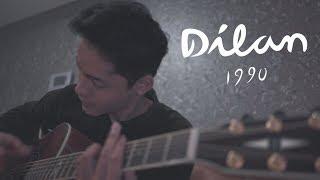 Download lagu OST. Dilan 1990 - Rindu Sendiri Live (Cover by Falah)