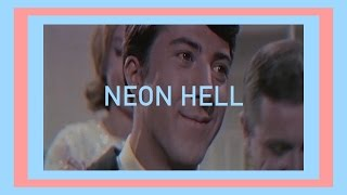 Current Joys // Neon Hell