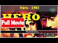 Hero (1983) *Full MoVies*#*