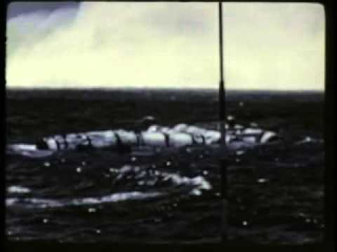 Nuclear Test Film   Operation Wigwam Department of Energy Fr