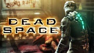КИБЕРСПОРТИВНАЯ СЛОЖНОСТЬ И HD ТЕКСТУРЫ! - Dead Space - ПОЛНОЕ ПРОХОЖДЕНИЕ