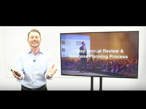 7-step-annual-review-&-business-planning-process---travis-robertson
