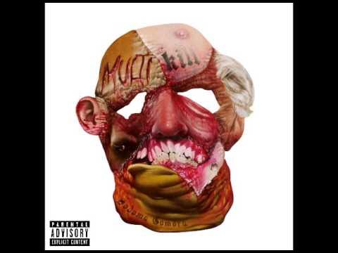 Sodoma Gomora - Mass Hysteria (feat. Hed Pe)