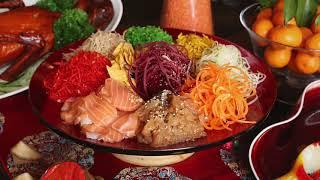 Lunar New Year at Fairmont Jakarta