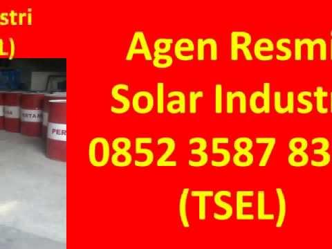 0852 3587 8380 (TSEL) distributor solar industri di Banyuwangi, agen solar industri Banyuwangi