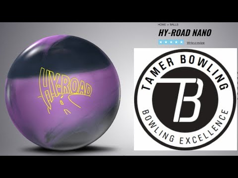 Storm HyRoad Nano vs Hy-Road (3 testers - THS and Sport shot) Review by TamerBowling.com