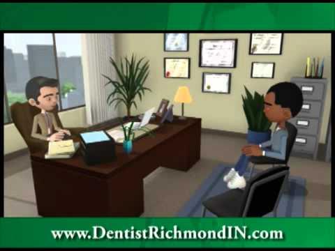 Invisalign Dentist Richmond IN, Clear Braces New Paris, Richmond Orthodontic Treatment, Centerville