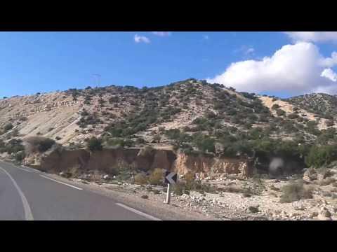 أسرسيف أورير أكادير 23-01-2017 Asserssif Aourir Agadir
