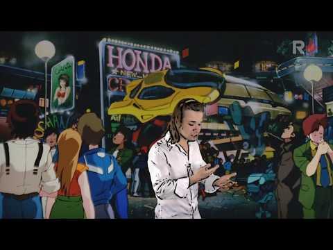 Полнометражный мультфильм роботек