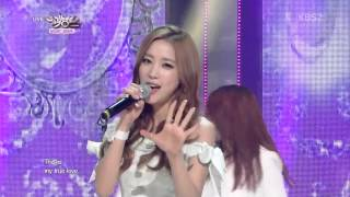 Repeat youtube video 1PS 3rd Week of March Music Bank (3/21/2014)