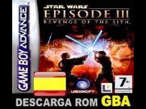 Star Wars Episode Iii Revenge Of The Sith Obi Wan Escena 3 Y 4 Youtube