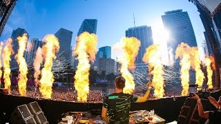 Nicky Romero – Ultra Music Festival 2015