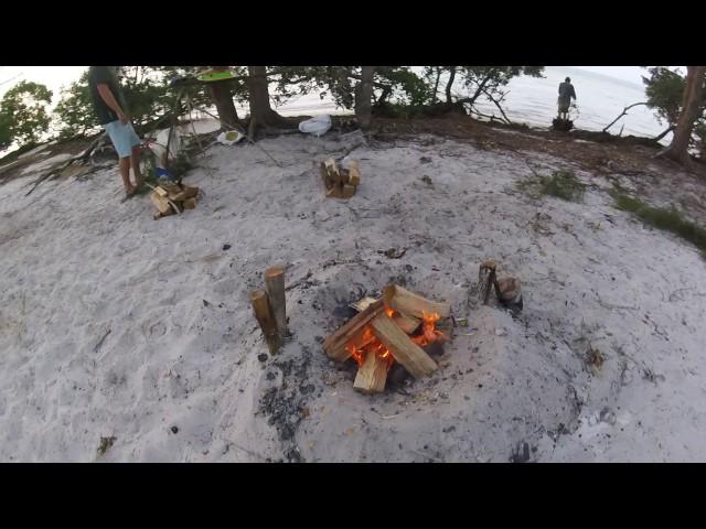 Anclote Key Camp