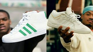 Pro Shoes Or Pro Colorways? Wh…