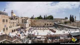 Израиль(Фильм о путешествии по Израилю. Основныe достопримечательности Израиля. Исторические места, которые каждый..., 2012-09-06T10:27:11.000Z)