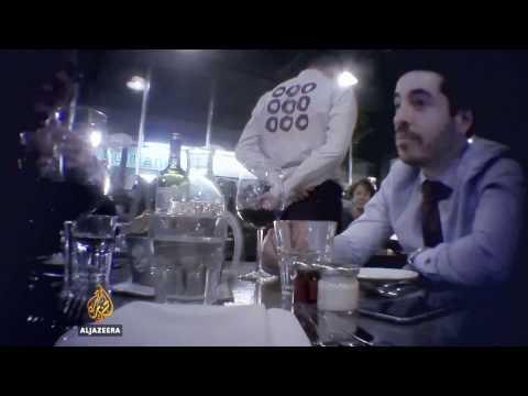 "Al Jazeera Investigations ""The Lobby"""