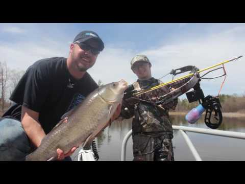 AMS Bowfishing Crossbow Kit Product Overview