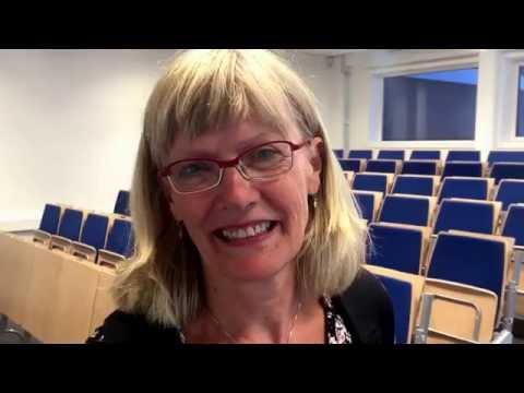 Karin Andersen (SV) om utdanning og næringsutvikling