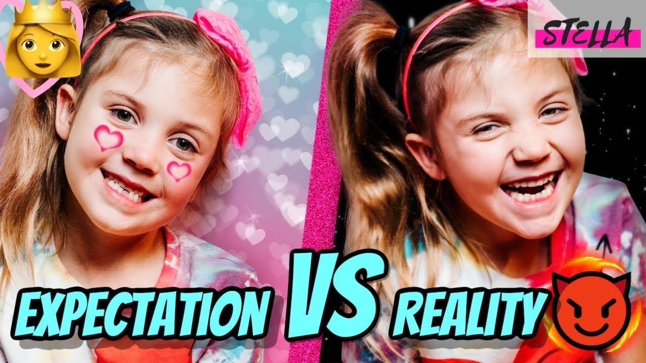 Download Expectation Vs Reality   Stella Edition