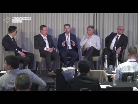 Banks and Blockchain - Blockchain Money London