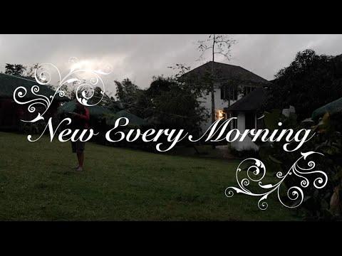 Every Morning Lyrics