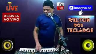 @WELTON DOS TECLADOS OFICIAL LIVE 1