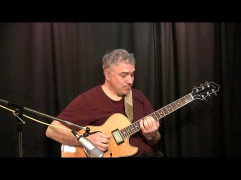 Don't You Worry 'bout a Thing, Stevie Wonder, Fingerstyle Solo Guitar Cover, Jake Reichbart