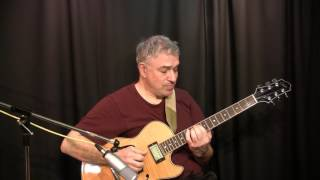 Don't You Worry 'bout a Thing - Stevie Wonder - Fingerstyle Guitar - Jake Reichbart