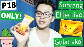 Pinaka EFFECTIVE Whitening Soap Sa TINDAHAN | P18 ONLY