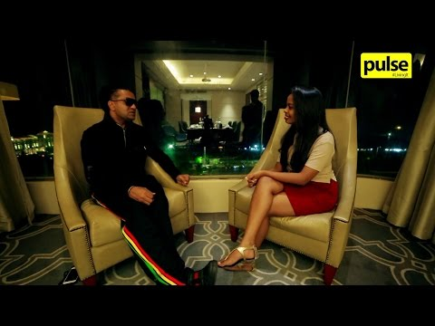 Exclusive Interview with Apache Indian