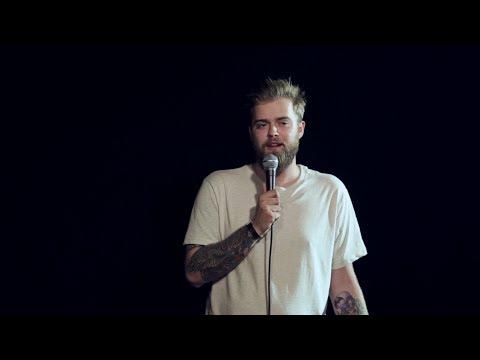 Martin Nørgaard - En Time På Huset (FULDT SHOW)