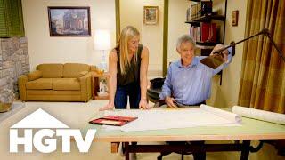 A Very Brady After Show: Episode 2 | A Very Brady Renovation | HGTV