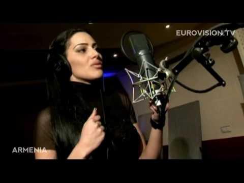Eva Rivas - Apricot Stone (Armenia)