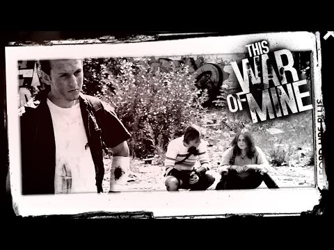 This War Of Mine - LIVE ACTION FILM (Drama, War) HD